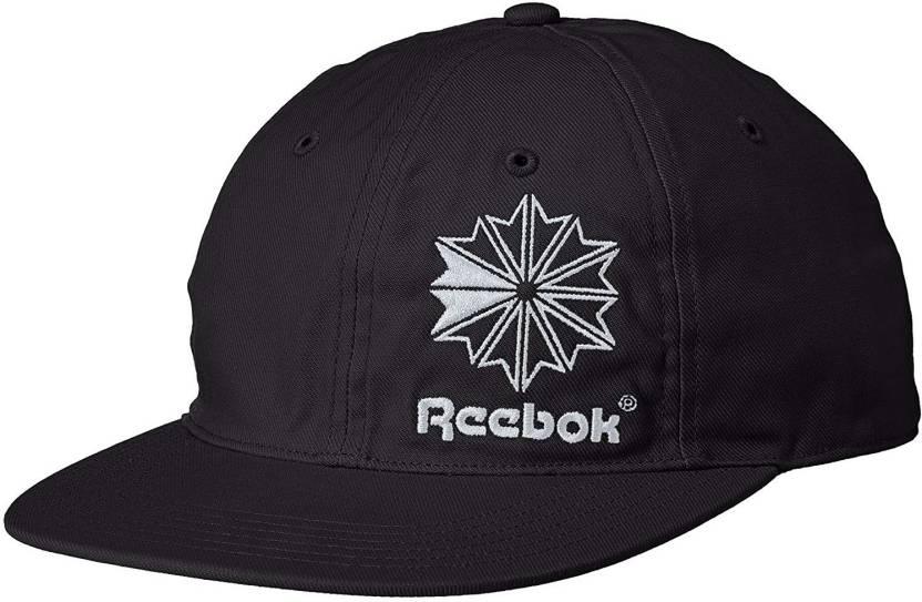 6b547072988 REEBOK Solid CLASSICS ICONIC TAPING Cap - Buy REEBOK Solid CLASSICS ...