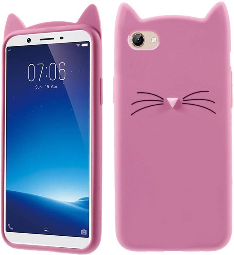 huge selection of e1884 44fe6 Case Creation Back Cover for Vivo Y71 - Case Creation : Flipkart.com