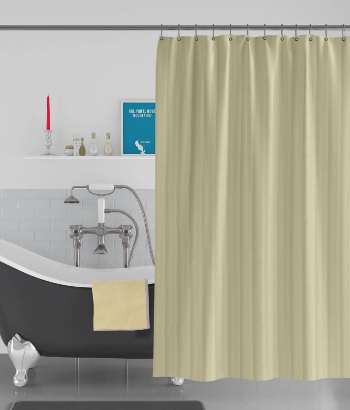 American Elm 24384 Cm 8 Ft Polyester Shower Curtain Single