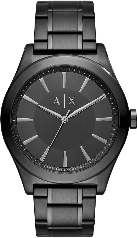 12935144afb Armani Exchange AX2322I NICO Watch - For Men - Buy Armani Exchange AX2322I  NICO Watch - For Men AX2322I Online at Best Prices in India