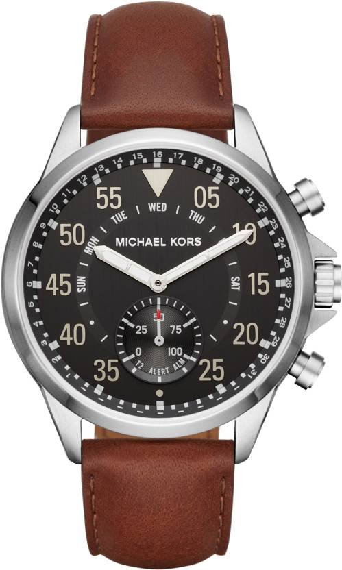 e6fabb095119 Michael Kors MKT4001 GAGE Watch - For Men   Women - Buy Michael Kors  MKT4001 GAGE Watch - For Men   Women MKT4001 Online at Best Prices in India