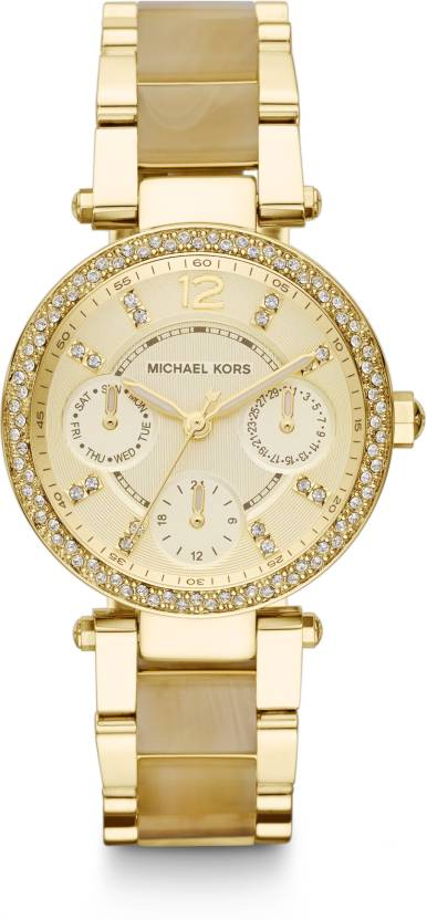 e0b801f8eeb8 Michael Kors MK5842 Watch - For Women - Buy Michael Kors MK5842 Watch - For  Women MK5842 Online at Best Prices in India