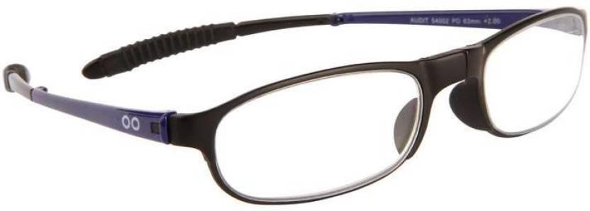 afcbe47960f Esperto Readers Full Rim (+1.25) Rectangle Reading Glasses Price in ...