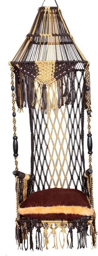 906975303ee ARYAN JHULA Polyester Swing Price in India - Buy ARYAN JHULA ...