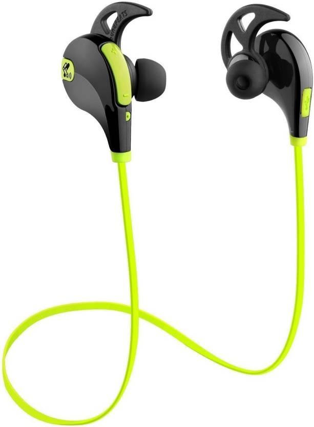 Piqancy M2 Aqua compatible Wireless Bluetooth Bluetooth 4.1 Wireless Stereo Sport Headphones Headset Running Jogger Hiking Gym Exercise Sweatproof Earphones ...