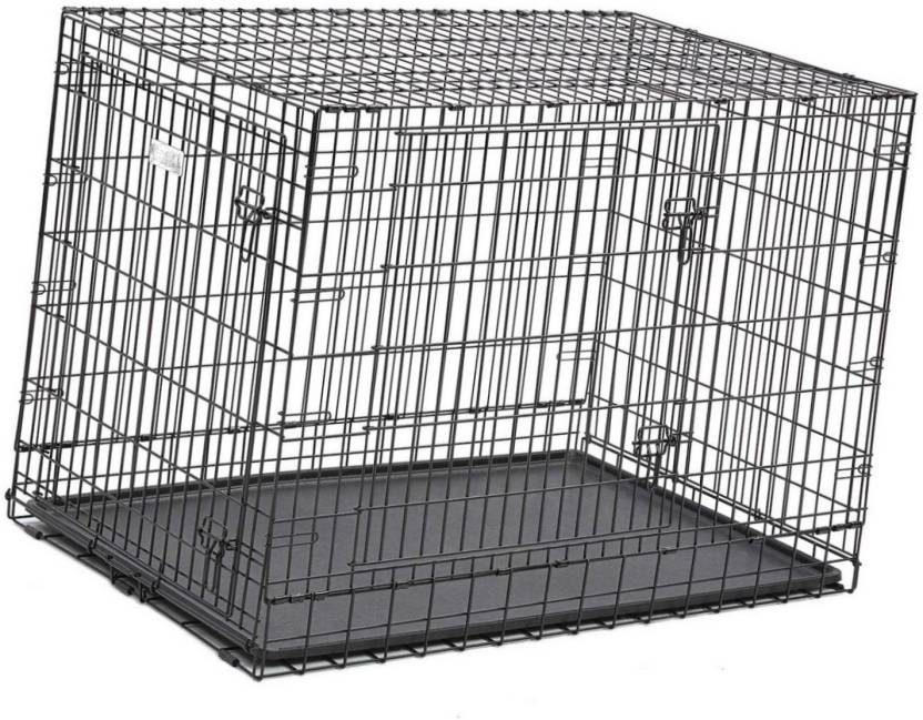 Royal Pet Dog Cage 49 Inch Suitable For German Shepherd Dog Size