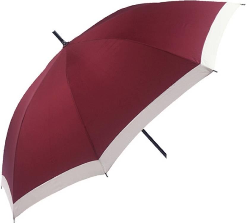70727f9cc790 Style Eva Stylish large Umbrella men and Women U-Shape Handle ...
