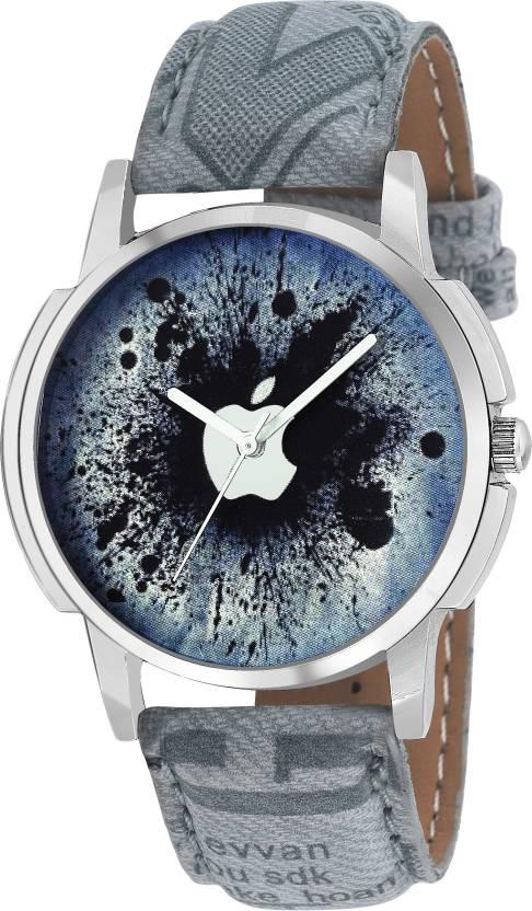 66e7e35ec9c Timebre BLK765 Apple Burst Watch - For Men