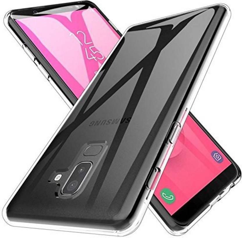 8d5d2aff8 Krkis Back Cover for Samsung Galaxy J8 2018 - Krkis   Flipkart.com