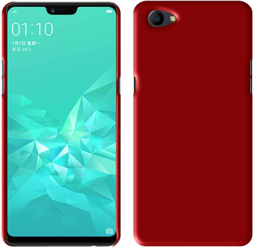 Case Creation Back Cover for Oppo A3 (6 2-inch) - Case