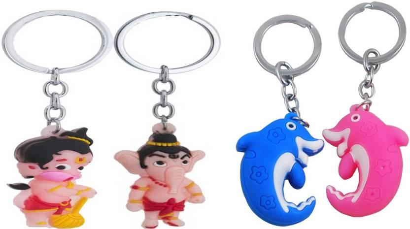 Mgp Fashion Bal Hanuman Ganesh And Dolphin Birthday Party Gift