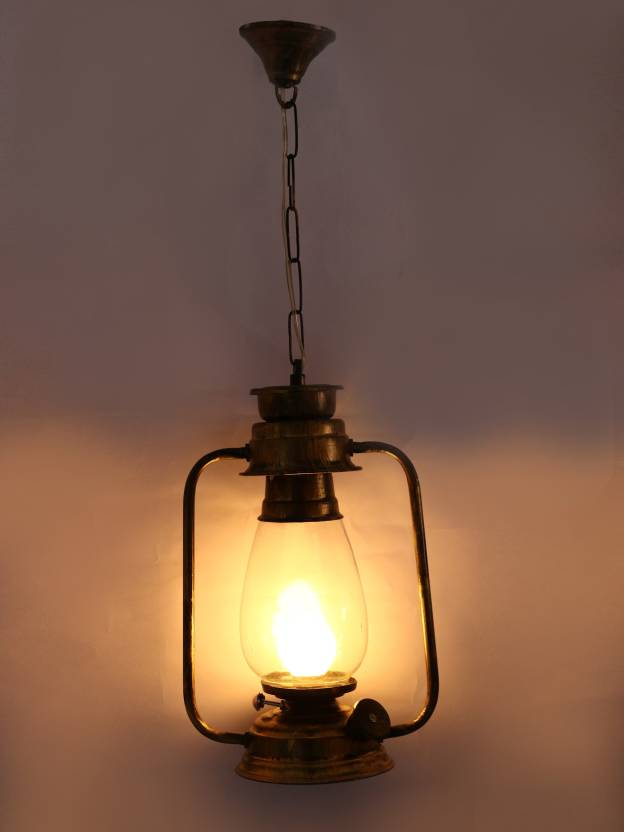 Afast Antique Pendant Hanging Lantern Lamp Light Of Gl And Metal Perfect Match Trading