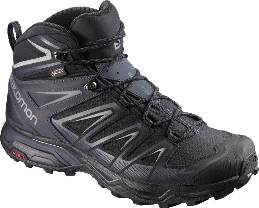 7fefb92c Salomon Hiking & Trekking Shoes For Men