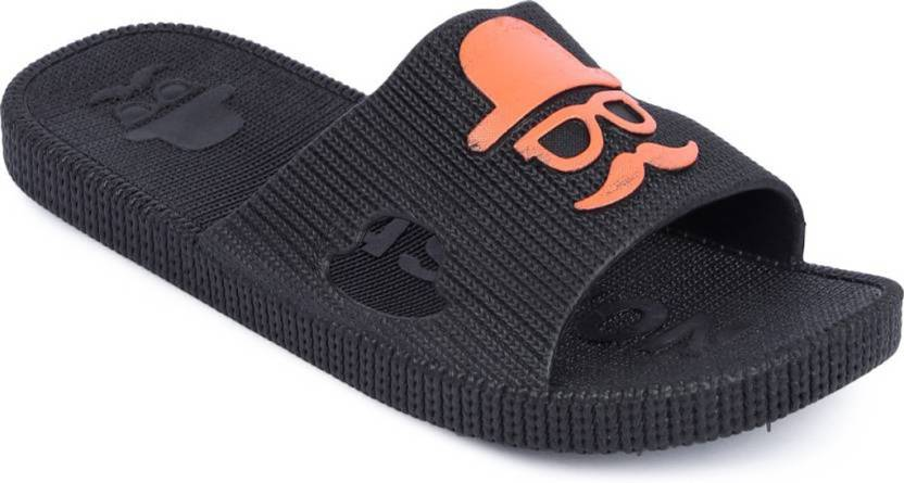 0f24429b22a ADHIRAJ Mooch Pure Rubber House Slippers For Mens And Boys Slides - Buy  ADHIRAJ Mooch Pure Rubber House Slippers For Mens And Boys Slides Online at  Best ...