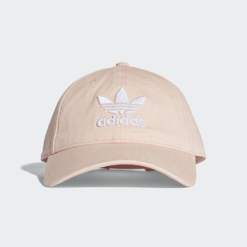 de188a3a178 ADIDAS Embroidered ORIGINALS Trefoil Cap - Buy ADIDAS Embroidered ORIGINALS  Trefoil Cap Online at Best Prices in India