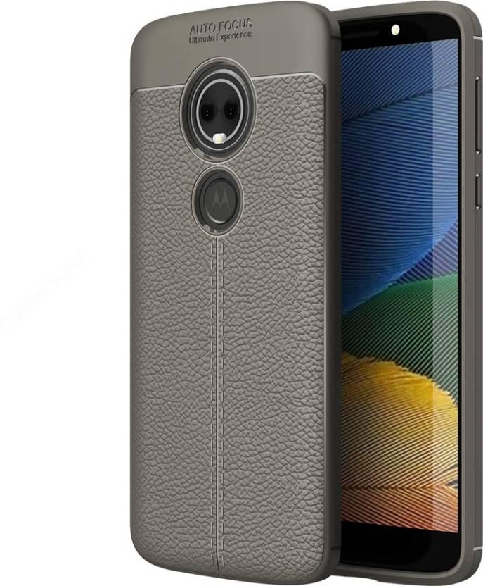 lowest price fac23 11236 Golden Sand Back Cover for Motorola Moto E5 Plus - Golden Sand ...
