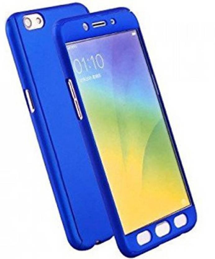 timeless design 91a58 8930b Z Z Front & Back Case for Vivo V5 / Vivo V5s ipaky Cover - Z Z ...