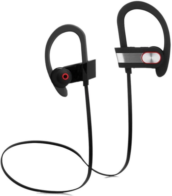 Shop365 Qc 10 Bluetooth V4 1 Sports Jogger Wireless Stylish