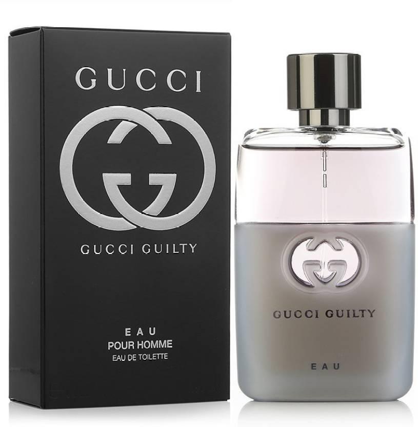 36338b4d7 Buy Gucci Guilty Guilty Eau de Toilette - 100 ml Online In India ...