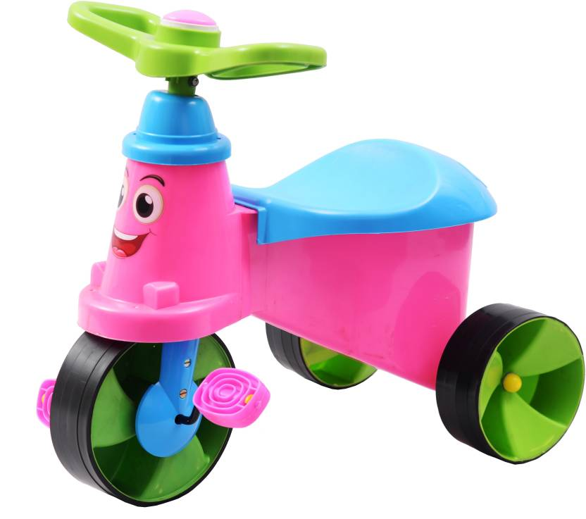 cd890f4f3d Mothertouch Combi Trike Combi Trike Tricycle Price in India - Buy ...