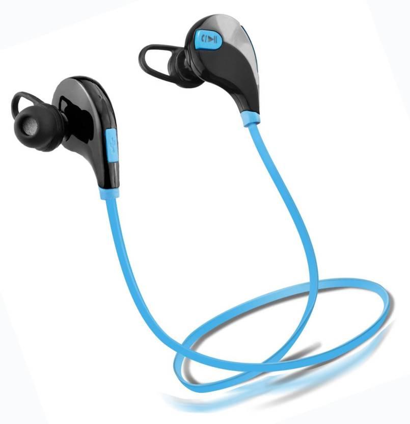 537a0175cb8 Blue Birds Bluetooth Headphones, Best Wireless Sports Earphones IPX7  Waterproof HD Stereo Sweatproof Earbuds Jogger for ...