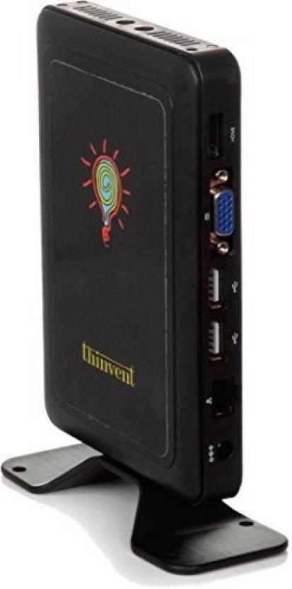 Thinvent Micro 1 - Linux, ARM, Dual Core ARM Cortex A7, 512
