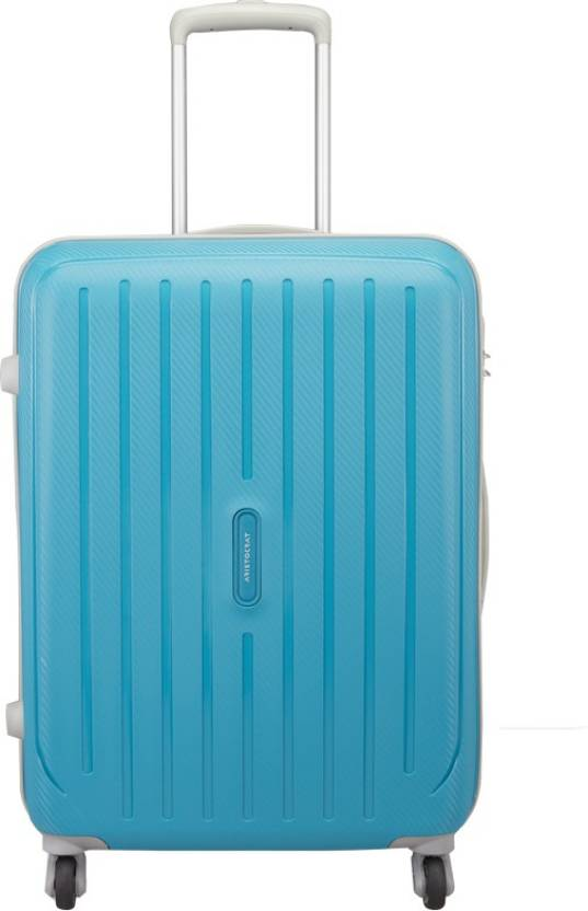 Aristocrat PHOTON STROLLY 65 360 TBL Check-in Luggage - 25 inch