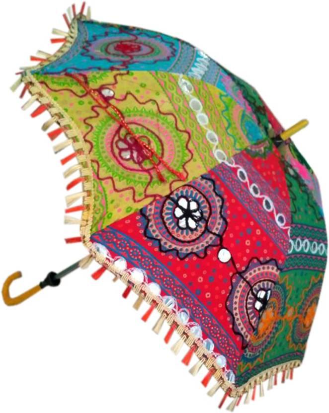 a74ce54a68625 sdshopping Hand Open Cotton Small Sun Umbrella - Buy sdshopping Hand ...