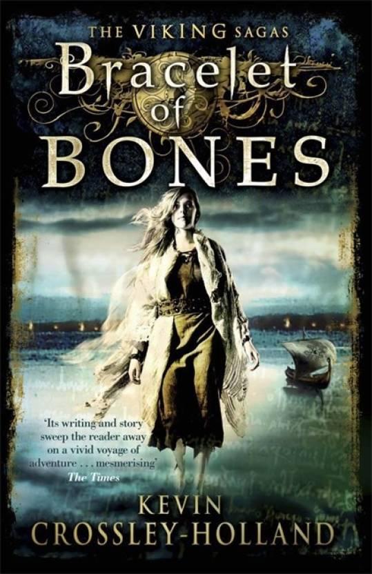 Bracelet of Bones: The Viking Sagas, Book One: Buy Bracelet
