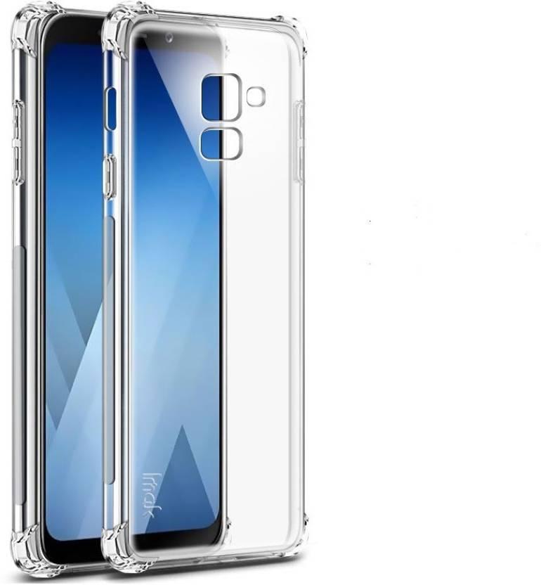 new product e01e0 f2654 filbay Bumper Case for Samsung Galaxy J6 - filbay : Flipkart.com