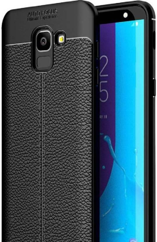 official photos 4e8c3 5051a JBJ Back Cover for Samsung J6 2018(infinity)