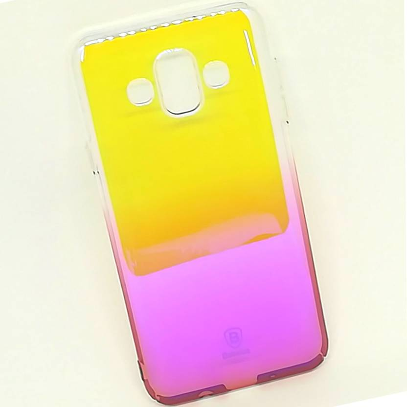 COST TO COST Back Cover for Samsung Galaxy J7 Duo - COST TO COST