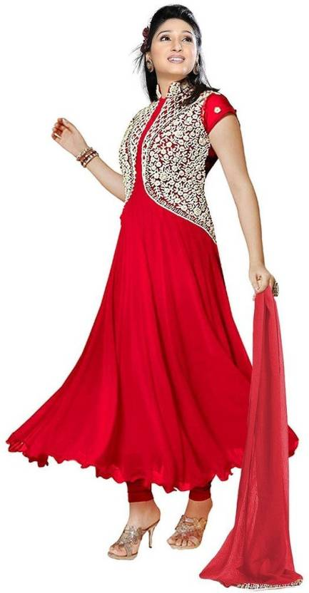 dcfa4bc2bf FabTag - JellyApparel Net Embroidered Semi-stitched Lehenga Choli Material Price  in India - Buy FabTag - JellyApparel Net Embroidered Semi-stitched Lehenga  ...