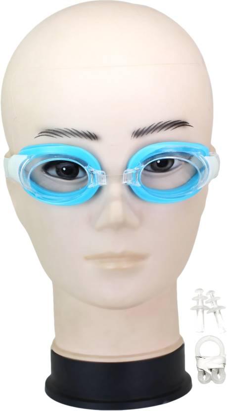 Neska Moda Kids Anti-Fog UV Protected Swimming Kit - Buy Neska Moda