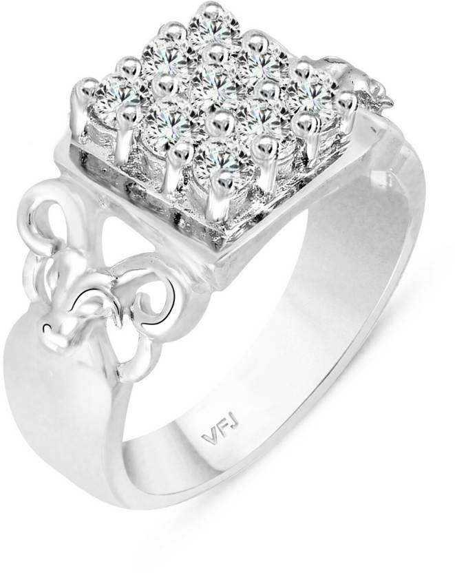52c7756147884 Vighnaharta Zodiac sign ARIES (Mesh Rashi) Ring for Men and Boys ...