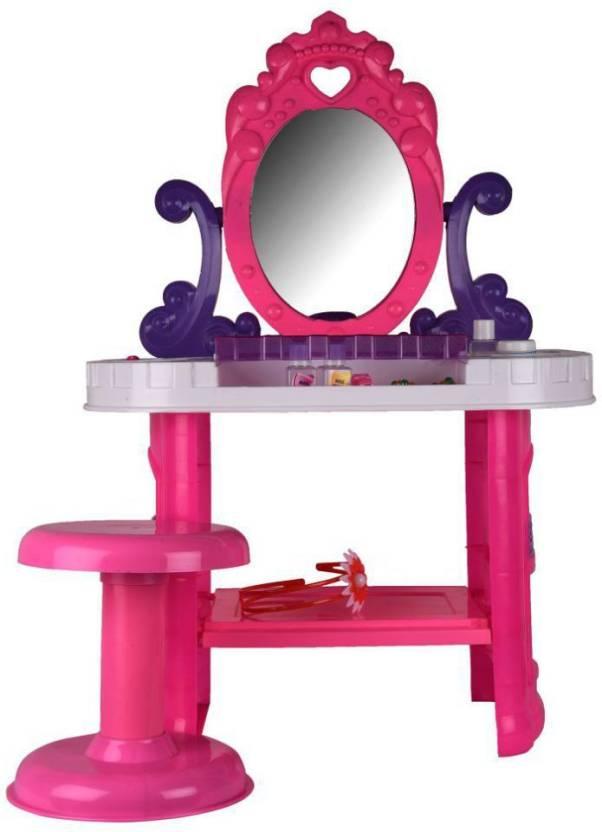 super popular 6385e 7c071 Mamma Mia my beauty vanity set for kid girls - my beauty ...
