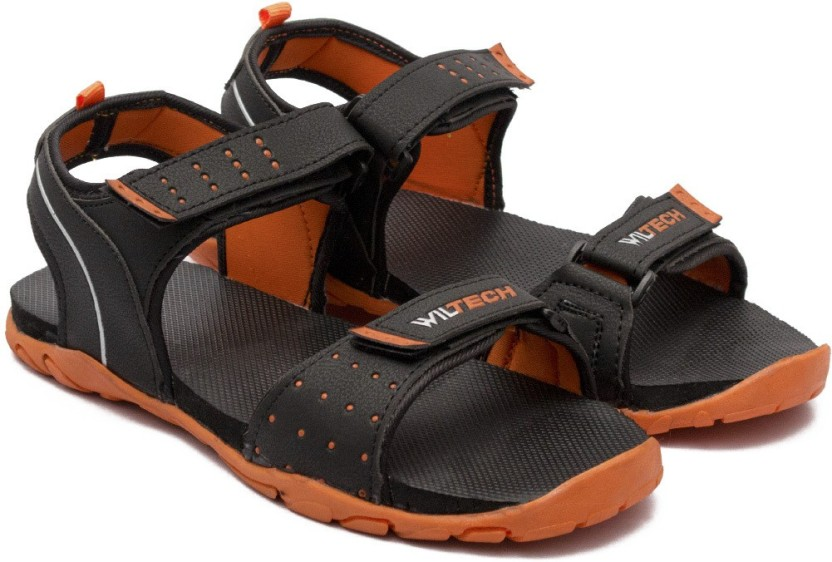 Asian Man Sandal
