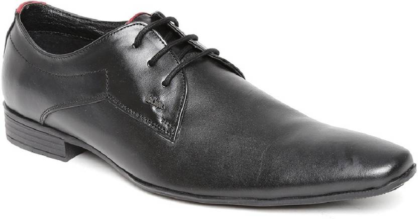 pretty nice e087f d6ade Lee Cooper LC2139 Lace Up For Men (Black)