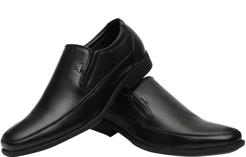 wholesale dealer a71a9 3c19e Lee Cooper LC2156 Slip On For Men (Black)