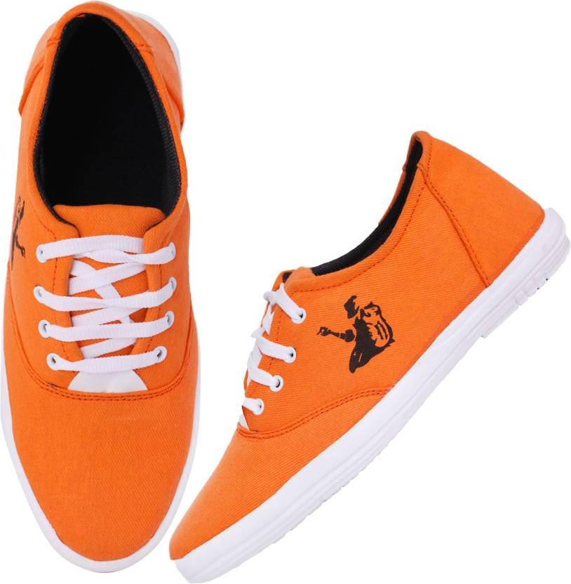 e88c3707b3ca Kaneggye Canvas Shoes For Men