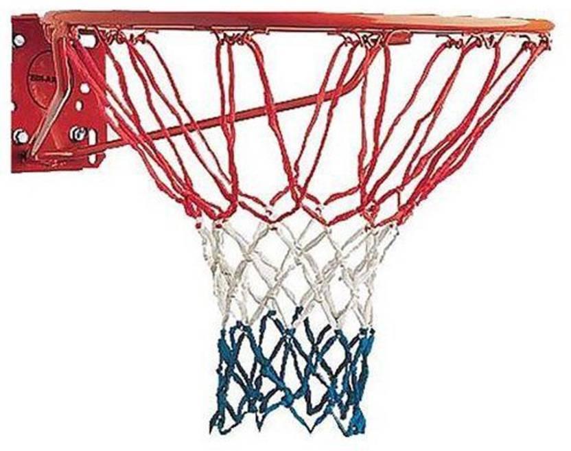 Raisco Diameter 46 cm Basketball Ring With Net Ball Size - 7 Basketball  Ring (7 Basketball Size With Net) 490340ef9f8db