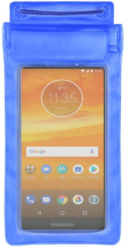 brand new 1d7a4 71e51 ACM Pouch for Motorola Moto E5 Plus - ACM : Flipkart.com