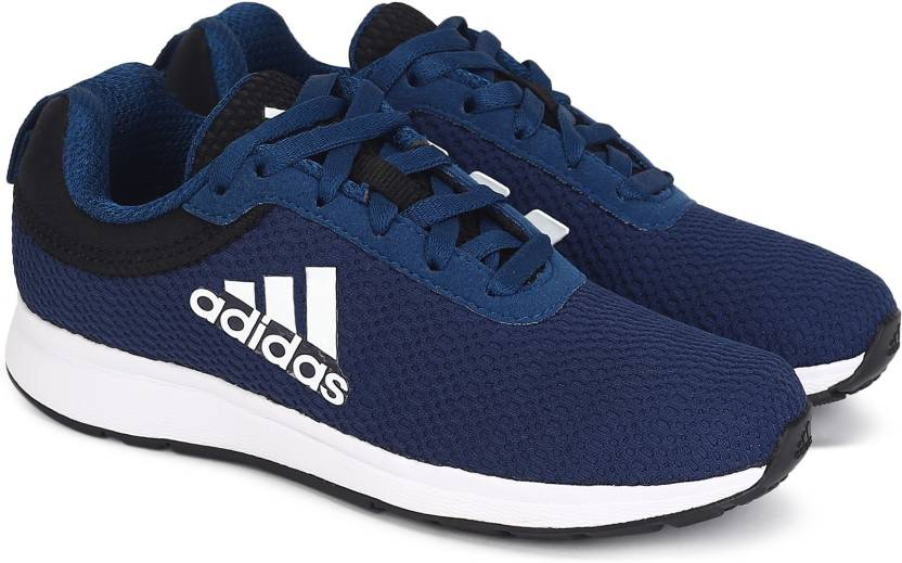 ADIDAS Boys Lace Running Shoes Price in India - Buy ADIDAS Boys Lace ... 135eb97ae