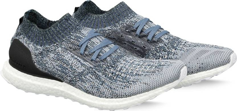 0eda2f95d0f ADIDAS ULTRABOOST UNCAGED PARLEY Running Shoes For Men - Buy ADIDAS ...