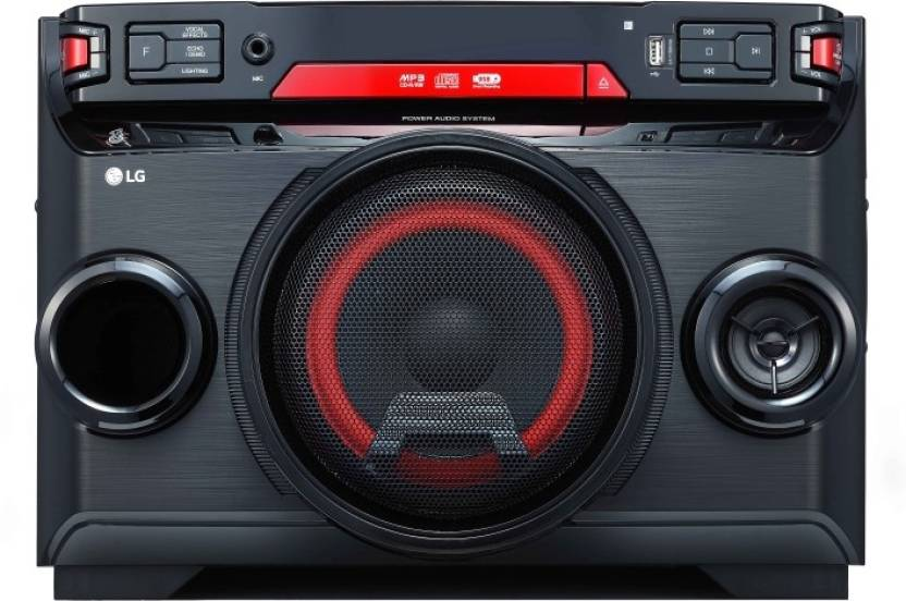 LG OK45 220 W Bluetooth Party Speaker