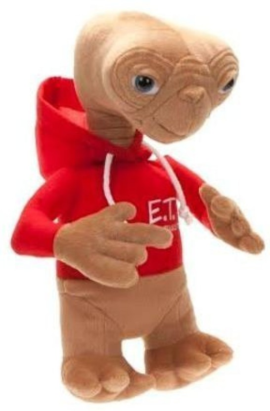 ET the Extra-terrestrial Plush 12 Inches USA Seller