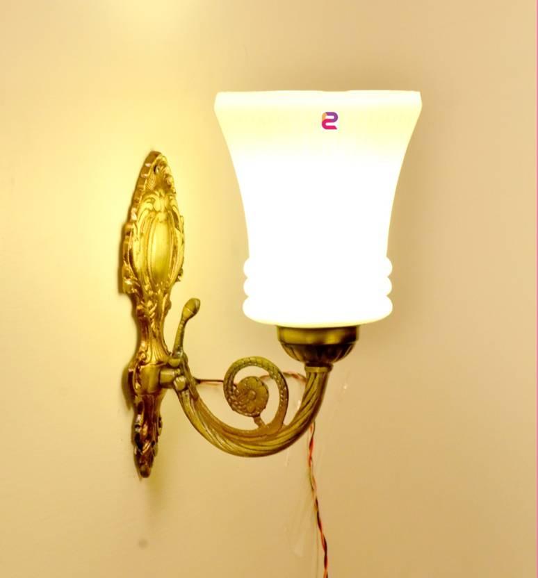 Creaze Uplight Wall Lamp