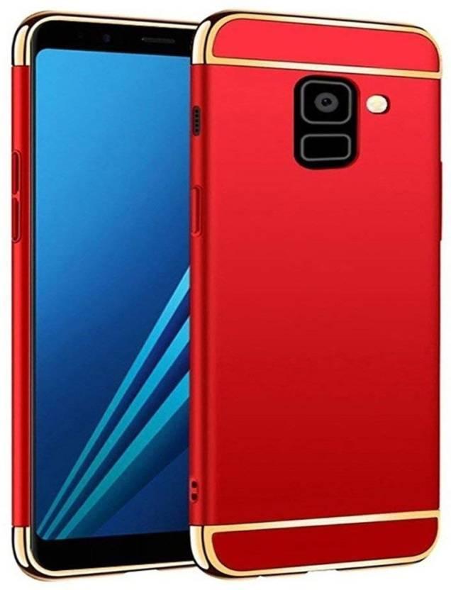 brand new 52679 de80f Z Z Back Cover for Samsung J6 3-in-1 cover - Z Z : Flipkart.com