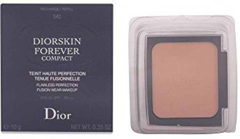 Diorskin Forever Compact Flawless Perfection Fusion Wear Makeup by Dior #12