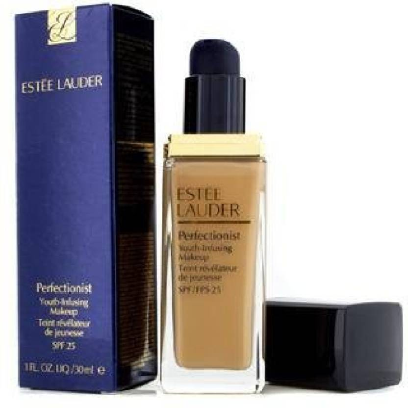 Estee Lauder Perfectionist Youth Infusing Makeup Spf 25 Cashew 1